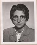 Elvira Boone, Postmaster