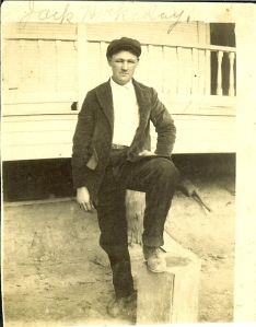 Jack Hockaday