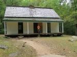 Reagan House
