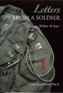 Letters from a Soldier cover