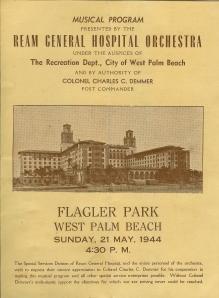 Ream Orchestra Program