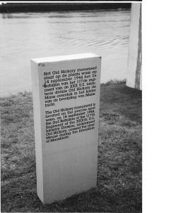 30th Crosses Meuse