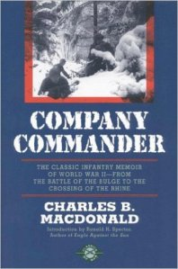 Company Commander book cover