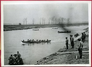 Rhine1 practice on Maas